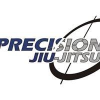 Precision Jiu-Jitsu and Training Center
