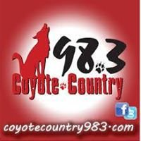 98.3 Coyote Country
