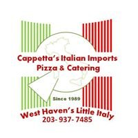 Cappetta's Italian Imports Pizza and Catering