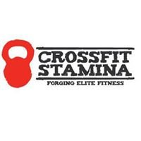 CrossFit Stamina