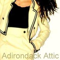 The Adirondack Attic