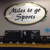 Miles To Go Sports