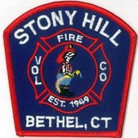 Stony Hill Volunteer Fire Company