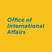 Pratt Office of International Affairs