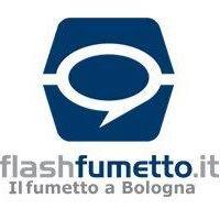 Flash Fumetto