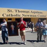 UNLV Catholic Newman Center (St. Thomas Aquinas)