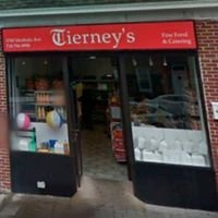 Tierney Fine Foods Inc