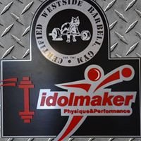 Idolmaker Physique and Performance