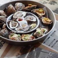 Shuckin' Shack Oyster Bar - Downtown Wilmington NC