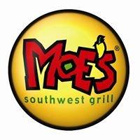 Moe's Southwest Grill CoMo