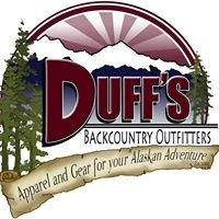 Duff's Backcountry Outfitters