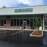 God's Green Acre Natural Foods
