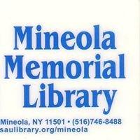 Mineola Memorial Library