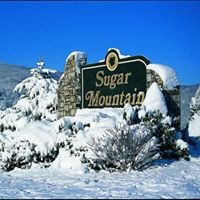 The Village of Sugar Mountain
