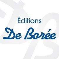 De Borée Éditions