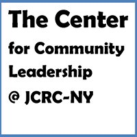 The Center for Community Leadership at JCRC NY