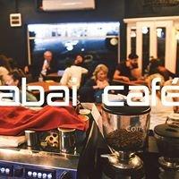 Sabai Cafe