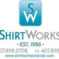 ShirtWorks Custom Screenprinting & Promotional