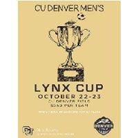 CU Denver Lynx Men's Soccer