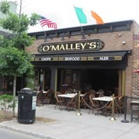 The Real O'Malley's of Nyack