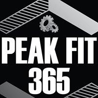 Peak Fit 365