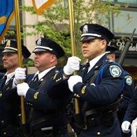 Darien CT Police Department