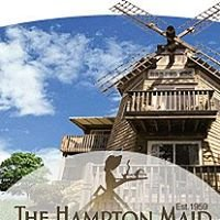 The Hampton Maid