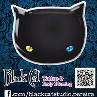 Black cat studio