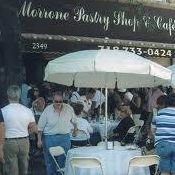 Morrone Pastry Shop & Cafe