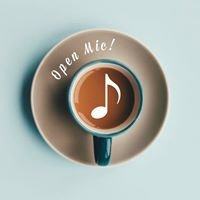 Open Mic at the Coffee Potter