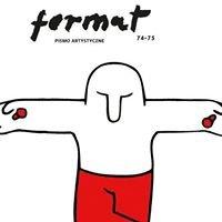 Format - pismo artystyczne