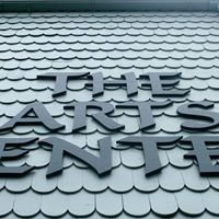 The Adirondack Lakes Center for the Arts