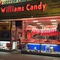 William's Candy Shop