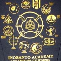 Inosanto Academy - Los Angeles,California U.S.A