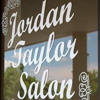 Jordan Taylor Salon
