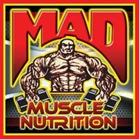 Mad Muscle Nutrition