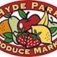 Hyde Park Produce