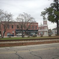 Town of Maxton