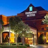 Embassy Suites Lexington/UK Coldstream
