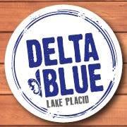 Delta Blue