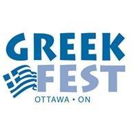 Ottawa Greek Festival