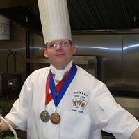 Chef Todd H Daigneault Local Chef