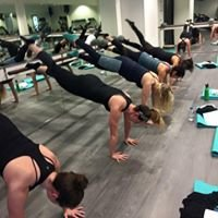 Barre Instructor Traci Sheesley