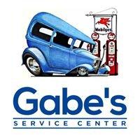 Gabe's Service Station