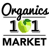 Organics 101 Market