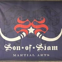 SOS Son Of Siam Mixed Martial Arts
