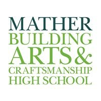 Mather Building Arts & Craftsmanship High School