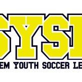 Sachem Youth Soccer League - SYSL