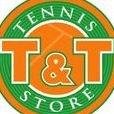 T & T Tennis Store
