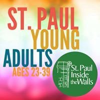 St Paul's Young Adults